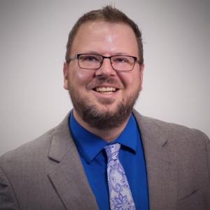 Pastor Josh Rager