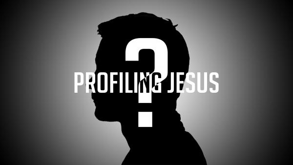 Profiling Jesus